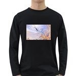 6 Long Sleeve Dark T-Shirt