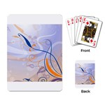 6 Playing Cards Single Design