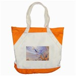 6 Accent Tote Bag