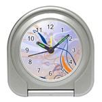 6 Travel Alarm Clock