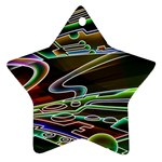 5 Ornament (Star)