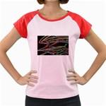 5 Women s Cap Sleeve T-Shirt