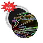 5 2.25  Magnet (10 pack)
