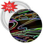 5 3  Button (100 pack)