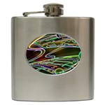 5 Hip Flask (6 oz)