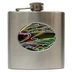 5 Hip Flask (6 oz)