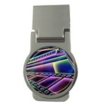 4 Money Clip (Round)