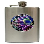 4 Hip Flask (6 oz)