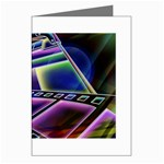 4 Greeting Cards (Pkg of 8)