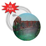 Palace of Fine Arts 2.25  Button (10 pack)