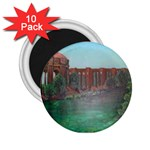 Palace of Fine Arts 2.25  Magnet (10 pack)