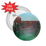 Palace of Fine Arts 2.25  Button (100 pack)