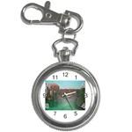 Palace of Fine Arts Key Chain Watch