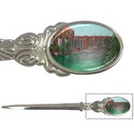 Palace of Fine Arts Letter Opener
