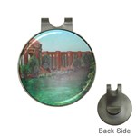 Palace of Fine Arts Golf Ball Marker Hat Clip