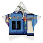 Inflatable-Dolphin-Slide-Combo-GC-4- Ornament (Star)