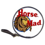 horsemad1 Classic 20-CD Wallet