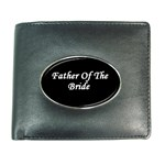 Father of the Bride Wallet