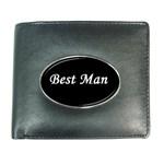 Best Man Wallet