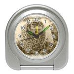 Sigh Travel Alarm Clock
