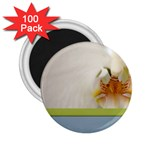 Wedding Orchid 2.25  Magnet (100 pack)