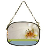 Wedding Orchid Chain Purse (One Side)