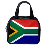 South African Flag Classic Handbag (One Side)