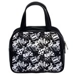 Dice Classic Handbag (Two Sides)