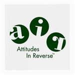 A.I.R. Attitudes In Reverse Glasses Cloth (Medium, Two Sides)