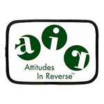 A.I.R. Attitudes In Reverse Netbook Case (Medium)