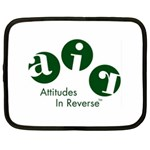 A.I.R. Attitudes In Reverse Netbook Case (Large)