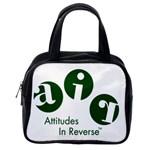 A.I.R. Attitudes In Reverse Classic Handbag (One Side)