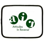 A.I.R. Attitudes In Reverse Netbook Case (XL)