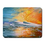 Fantasy Acid Iceberg Surprise Small Mousepad