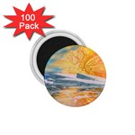 Fantasy Acid Iceberg Surprise 1.75  Magnet (100 pack)