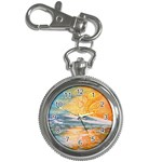 Fantasy Acid Iceberg Surprise Key Chain Watch