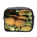 Pineapple Fruit in Pile Mini Toiletries Bag (Two Sides) from DesignMonaco.com Front