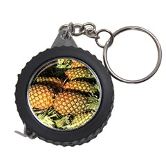 Pineapple Fruit in Pile Measuring Tape from DesignMonaco.com Front
