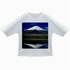 Mount Fuji in Japan Infant/Toddler T Front