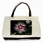 Wispy Flower Classic Tote Bag (Two Sides)