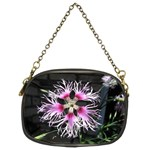 Wispy Flower Chain Purse (Two Sides)