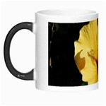 Yellow Flower Morph Mug