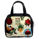 Viva Frida Classic Handbag (Two Sides)