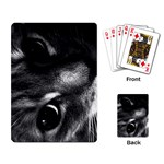 vinni s LOOK Playing Cards Single Design