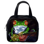 Tree Frog Classic Handbag (One Side)