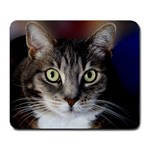 vinni Bright eyes Large Mousepad
