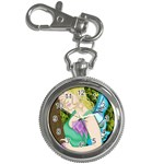 Forgotten Summer Key Chain Watch