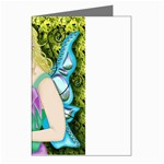 Forgotten Summer Greeting Cards (Pkg of 8)