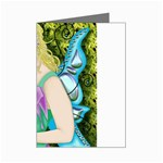 Forgotten Summer Mini Greeting Cards (Pkg of 8)