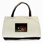 Crimson Wings Classic Tote Bag